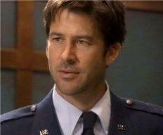 Col. Sheppard